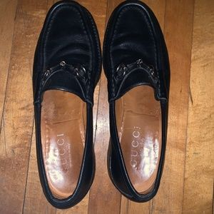 Gucci Shoes - Gucci Classic Men's Lug Sole Loafer